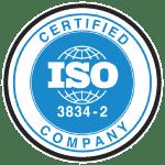 3842-certificering